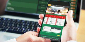 Types Of Online Gambling