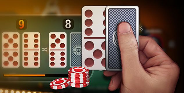 Domino QQ: A Perfect Gambling Game with a Great Profit Margin ...