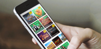 online casino Pocket Friendly Devices