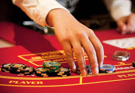 Advice For Baccarat