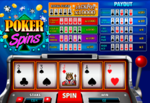 Poker and Casino Games Online