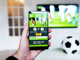 online sport bets in Asia