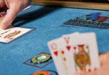 poker a game