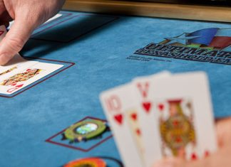 poker a game