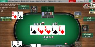 starting online poker tips