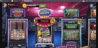 casino account