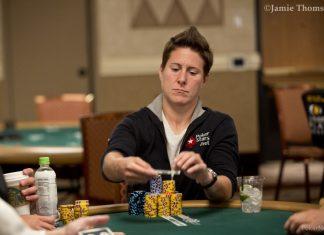 Full-Time Poker Player