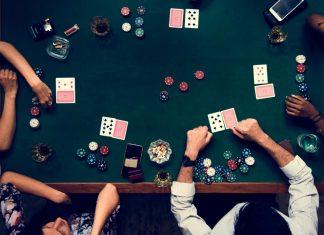 Poker Ace