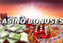 The Perks of Online Casino Bonuses