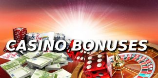 The Perks of Online Casino Bonuses