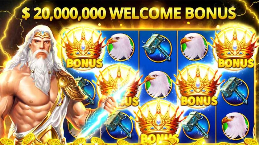 Why a slot game is the best casino game for every beginner? | ReachCasino -  Gambling, strategies, gambling, tips and rules!!
