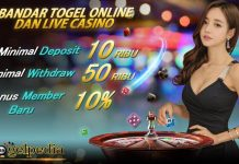 PLAY TOGEL ONLINE