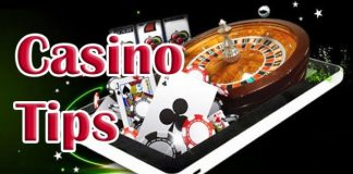 right casino game to play