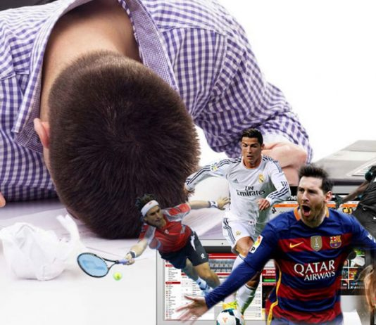 Sports Betting Failures